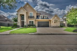 Houston Home at 5914 Royal Hill Court Kingwood , TX , 77345-3319 For Sale