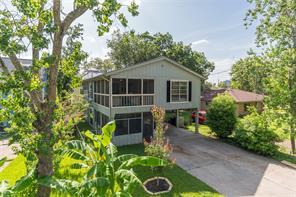 214 Oak, Clear Lake Shores TX 77565