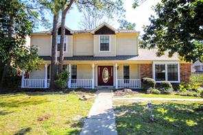 Houston Home at 4210 Woodbridge Drive Kingwood , TX , 77339-1971 For Sale