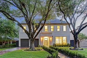 Houston Home at 4722 Shetland Lane Houston , TX , 77027-6210 For Sale