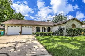 Houston Home at 4805 Plum Street Pearland , TX , 77581-3837 For Sale