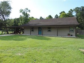 343 County Road 2296, Cleveland, TX, 77327