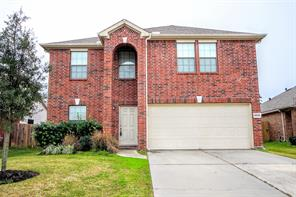 Houston Home at 4510 Woodspring Glen Lane Kingwood , TX , 77345-1489 For Sale