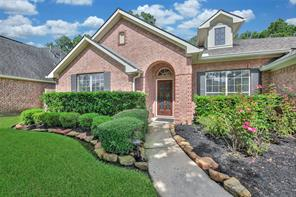 Houston Home at 14215 Rock Dove Lane Houston , TX , 77044-4419 For Sale