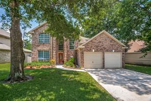Houston Home at 13430 Hidden Valley Drive Montgomery , TX , 77356-5366 For Sale