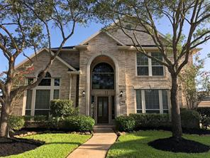 Houston Home at 5706 Willowford Court Katy , TX , 77494-2306 For Sale