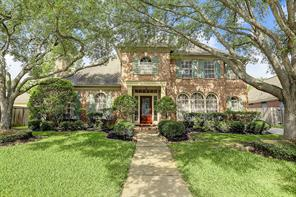Houston Home at 3314 Clear Water Park Drive Katy , TX , 77450-5761 For Sale