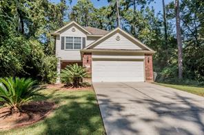 Houston Home at 13422 Cherry Hill Drive Montgomery , TX , 77356-6037 For Sale