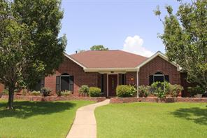 Houston Home at 2510 Hollybrook Drive Seabrook , TX , 77586-2846 For Sale