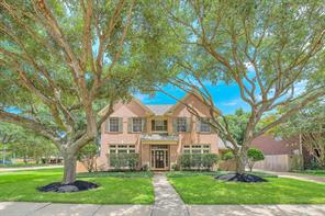 Houston Home at 23314 Grand Meadows Drive Katy , TX , 77494-2179 For Sale
