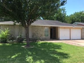 11503 Brookledge, Houston TX 77099