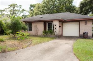 Houston Home at 1727 Locksford Street Houston , TX , 77008-3005 For Sale