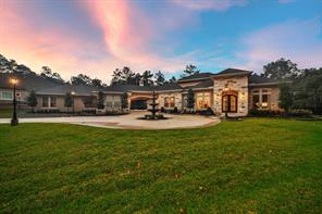 Houston Home at 28402 Meadow Forest Magnolia , TX , 77355-3099 For Sale