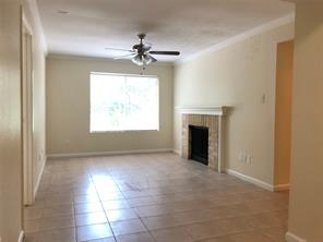 Houston Home at 714 Memorial Mews Street B Houston , TX , 77079-8413 For Sale