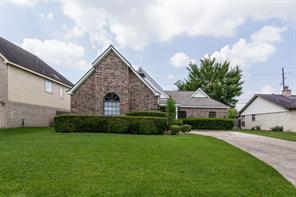 Houston Home at 19242 Relay Road Humble , TX , 77346-6142 For Sale