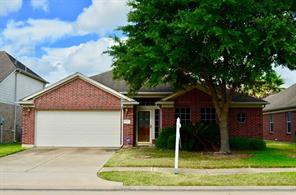 Houston Home at 2927 Intrepid Elm Street Houston                           , TX                           , 77084-4290 For Sale
