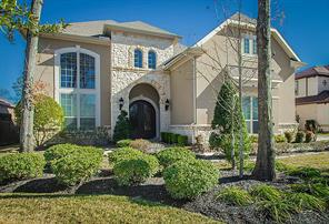 Houston Home at 39 S Sage Sparrow The Woodlands , TX , 77389 For Sale