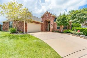 Houston Home at 8606 Two Sisters Court Missouri City , TX , 77459-6841 For Sale