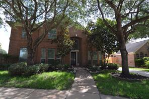 Houston Home at 3207 Sage Terrace Katy , TX , 77450-1020 For Sale