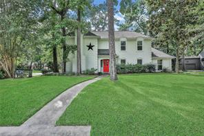 Houston Home at 3403 Redwood Lodge Court Kingwood , TX , 77339-2419 For Sale