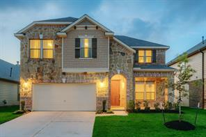 Houston Home at 29493 Salem Fields Drive Spring , TX , 77386-1570 For Sale