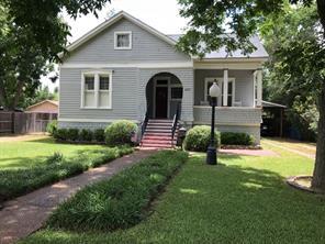 423 Franklin, La Grange, TX, 78945