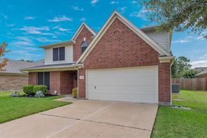 Houston Home at 3114 Silver Cedar Trail Katy , TX , 77449-5689 For Sale