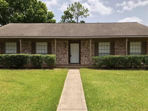 Houston Home at 11107 Sageburrow Drive Houston , TX , 77089-3721 For Sale