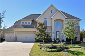 Houston Home at 27 Beebrush Place The Woodlands , TX , 77389-4452 For Sale