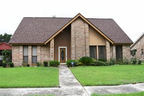 Houston Home at 10135 Sageglow Drive Houston , TX , 77089-5115 For Sale