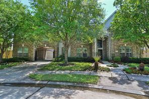 Houston Home at 8502 Graceful Bend Lane Humble , TX , 77396-3795 For Sale