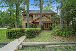 Houston Home at 602 Hampton Hall Lane Conroe , TX , 77302-3110 For Sale