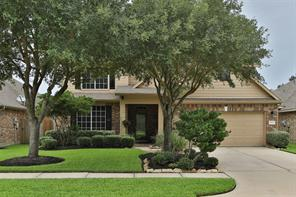 Houston Home at 26814 Granite Valley Lane Cypress , TX , 77433-7574 For Sale