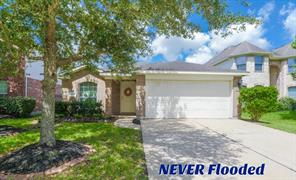 Houston Home at 10731 Lyndon Meadows Drive Houston , TX , 77095-6669 For Sale