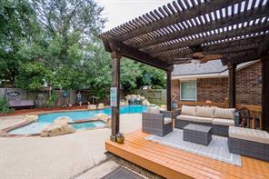 Houston Home at 2303 Millerton Lane Katy , TX , 77450-6015 For Sale