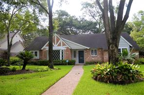 Houston Home at 722 Wax Myrtle Lane Houston , TX , 77079-3722 For Sale