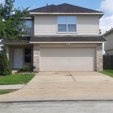 13502 High Banks, Houston, TX 77034