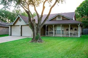 319 Village Creek, Houston, TX, 77598