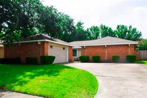 Houston Home at 2311 Colonial Ridge Drive Friendswood , TX , 77546-2605 For Sale