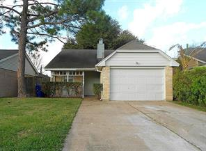 Houston Home at 19916 Mountain Dale Drive Cypress , TX , 77433-1023 For Sale