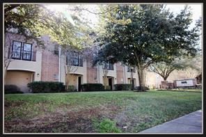 Houston Home at 12707 Boheme Drive 104 Houston , TX , 77024-4986 For Sale