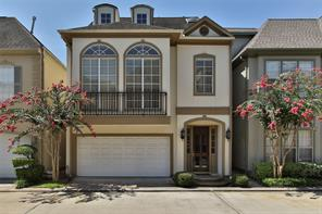 Houston Home at 3223 Pemberton Circle Dr Drive Houston , TX , 77025-4317 For Sale