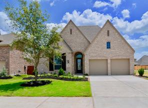 Houston Home at 18211 McNish Lane Richmond , TX , 77407 For Sale