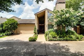 Houston Home at 2730 W Glen Haven Boulevard Houston , TX , 77025-2104 For Sale