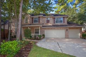 19 rustic bend place, the woodlands, TX 77382