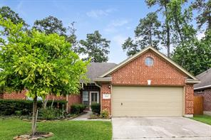 Houston Home at 26897 Towerguard Drive Kingwood , TX , 77339-2145 For Sale