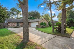 Houston Home at 10326 Sagetrail Drive Houston                           , TX                           , 77089-2109 For Sale