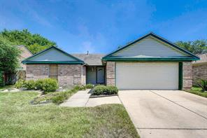 Houston Home at 22806 Market Square Lane Katy , TX , 77449 For Sale