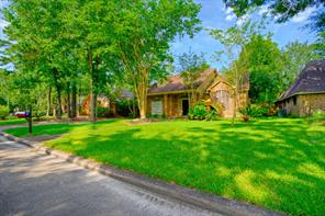 Houston Home at 3314 Cave Springs Drive Humble , TX , 77339-2202 For Sale