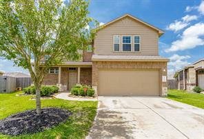 Houston Home at 4315 Romiti Court Katy , TX , 77493-3042 For Sale